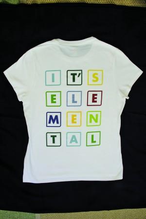 ElementalTShirt