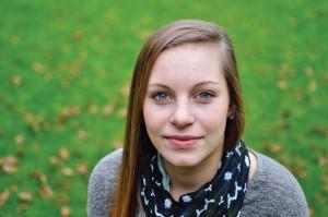 Annika Gustafsson