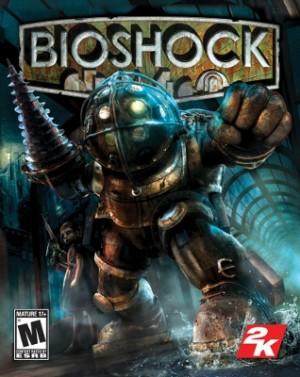 BioShock cover
