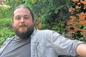 Jason Irrgang