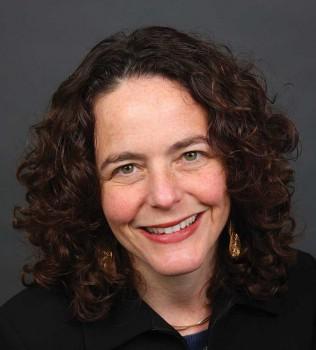 Lisa Freinkel