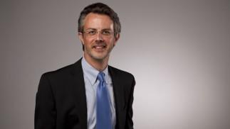 Ian F. McNeely