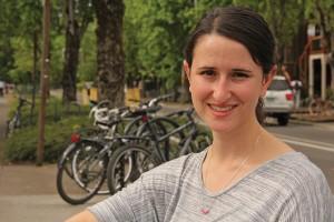 Charlotte Rheingold