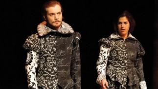 Shakespeare costumes