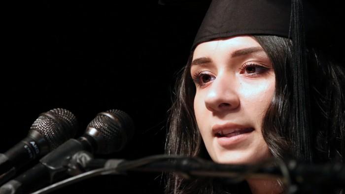 Stefani Aleman